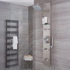 Shower head repair