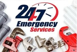 24 HR Emergency Plumbing