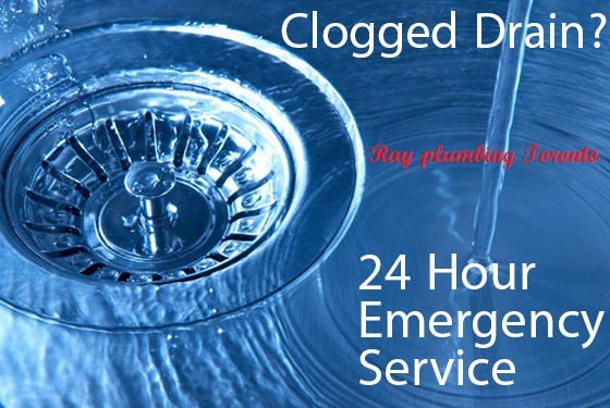 Drain Cleaning Service Ray plumbing